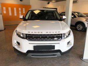 LAND ROVER Range Rover Evoque 2.2 TD4 Pure Tech