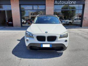 BMW X1 xdrive 20d ELETTA