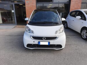 SMART Fortwo coupè MHD Passion