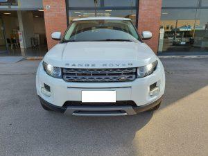 LAND ROVER Range Rover EVOQUE 2.2 TD4 150CV